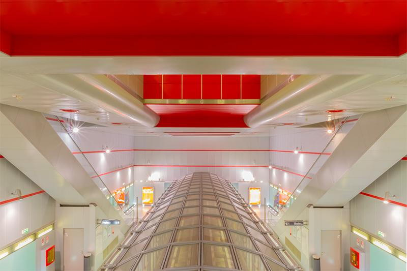 Turin Métro Stations