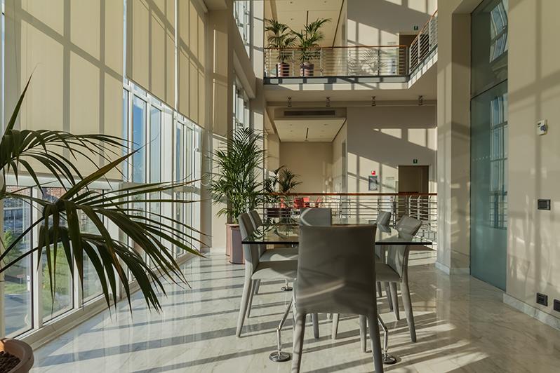 Lingotto - NH Hotel
