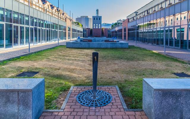 Polytechnic of Turin: Cittadella
