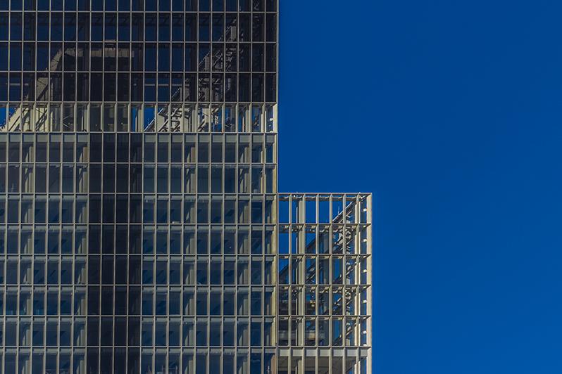 Piedmont Skyscraper